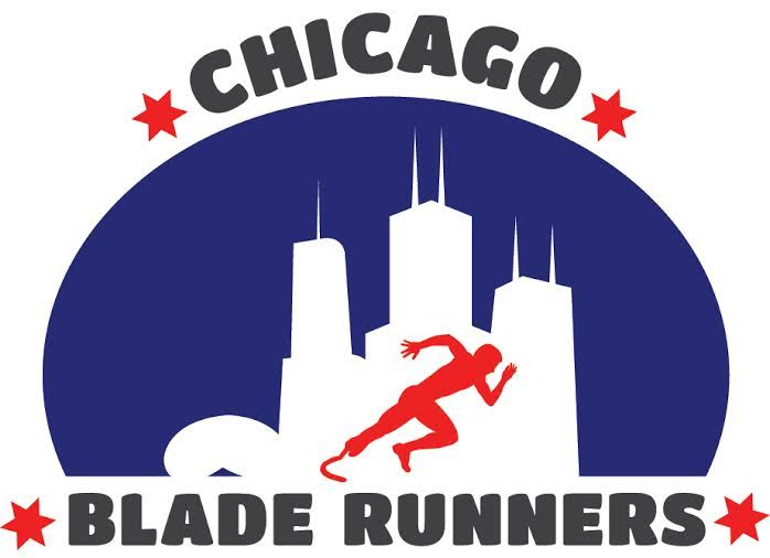 chicago blade runners city logo